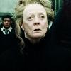 sazerac: (Harry Potter; minerva)