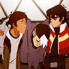 impulsors: lance, shiro (i know i know i know.)