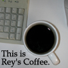reymonkey: (My coffee)