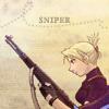 hawkeyesniper: (Distant Sniper)