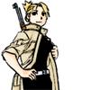 hawkeyesniper: (Revolutionary Warrior)