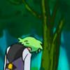 cilantro: (I lost a pokemon battle...)