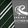 iwantasoda: ([Harry Potter] Slytherin Tie)