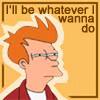 kaleidodope: (Fry)