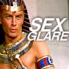 kaleidodope: (Sex Glare)