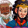 som_fics: (Dwarf Ladies)