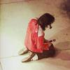 kaosah: (MJ alone)