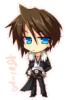 xxchrissyange: (FFVII, Final Fantasy, Final Fantasy 8, Squall)