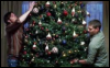 violetrose1922: (sam dean xmas tree)