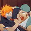 envaituri: (bleach - the worst cousins)