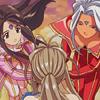 envaituri: (misc - ah! the sisters)