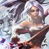 "este: <user name=""peacekeeper""> @ <user name=""exhibit""> (lol - the silver princess of jungle)"