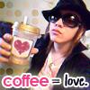 shullieq: ([JROCK] Ruki. Coffee Love)