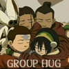 silverthunder: (Avatar - Group Hug)
