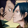 aesopian: ([khr!] brothers)