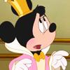 princesswhatshername: (Side By Side)