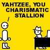 beamspams: (Yahtzee)