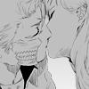 leekspins: (Grimmjow - Kiss)