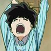 shigeo: (Yawn)