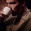 komarran: (probably not just coffee)