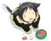 19_damien_grimm: Izaya Orihara (Izaya_Kitty)