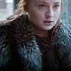 theladyofwinterfell: (determined; wolf queen)