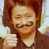 barosaurus: (Arashi: moustached ohnoes approves)