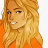 wises: art by zoinkysdraws @ tumblr (SUNNY ✰ she's outside a lot)