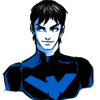 michaelsaint: (Nightwing)