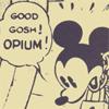 theseveredgoddess: (opium)
