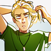 """wearys: art by <user name=""""indigonite"""" site=""""tumblr.com""""> (HAIR 💀 fix in annoyance)"""