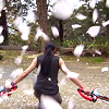 ajoeface: (sword practice)