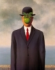 supergee: (magritte)