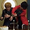 simplymarvelous: (Marv wants cake)