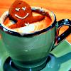 cecilegrey: (STOCK: coffee bath)