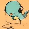 cwicum: (songbird)