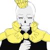 spaghettimonster: (KING PAPYRUS)
