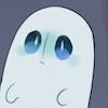 soundtest: leaf-submas on tumblr (Sad ghostie)