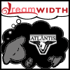 salsgal: dreamsheep with Atlantis logo (Sheep - SGA)