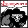 salsgal: dreamsheep with Atlantis logo (Sheep - SGA)