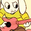 pleasereset: dogpu on tumblr (Guitar)