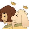 pleasereset: min-min-minnie  on tumblr (Crowns)