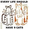 kitty_kronicles: (9 cats)