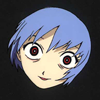 igel: Neon Gensis Evangelion (Floaty Head Rei)