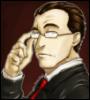 holkie: Bibly (Charlesglasses)