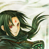 amielleon: Soren from Fire Emblem 10. (Soren: Green)