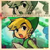 igel: Legend of Zelda: Minish cap (Link :O)