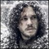 kaleidodope: (Jon Snow)