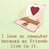 vampslayer04: (Love my computer)