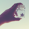 arantia: (star in a jar)